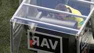 UEFA'dan Şampiyonlar Ligi için VAR kararı!