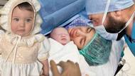Berkay ikinci kez baba oluyor! Eşi Özlem Ada 2 aylık hamile