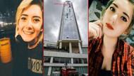 Savcılık: Şule Çet anal yolla cinsel saldırıya uğradı ve 20. kattan atılarak öldürüldü