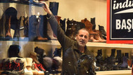 Ozan Güven'den mağaza teftişi
