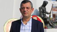 CHP'li Özgür Özel: Cumhur İttifakı dışında kalan herkes bizim ortağımız