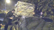 Arabada FETÖ videosu izlerken yakalanan 5 kişi için karar çıktı