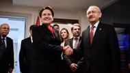 Son dakika: Kılıçdaroğlu Akşener ve Mansur Yavaş ile görüşecek