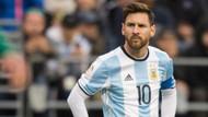 Pele'den Messi çıkışı: Ben ve Maradona daha iyiyiz