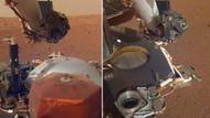 NASA paylaştı: İşte Mars'ın sesi