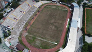 Atatürk stadyumları millet bahçesi oluyor