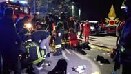 Gece kulübünde dehşet! Ortalık savaş alanına döndü: 6 ölü