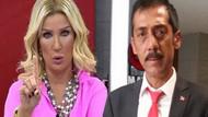 Ankaralı Turgut: Seda Sayan beni tehdit etti!
