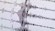 Marmara'da sabaha karşı korkutan deprem!