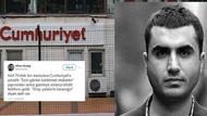 Cumhuriyet muhabiri: Akit TV'deki meczubun yayınından sonra onlarca tehdit telefonu geldi