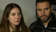Alişan ve Buse Varol'dan düğün açıklaması