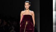 New York Moda Haftası'nda Gigi Hadid ve Bella Hadid rüzgarı