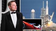 Elon Musk'ın uzaya gönderdiği gizli mesaj ortaya çıktı