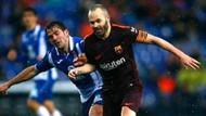 Andres Iniesta için Çin'den çılgın teklif!