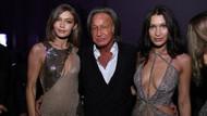 Gigi Hadid ve Bella Hadid'in babasına tecavüz suçlaması