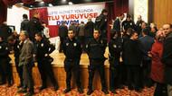 AKP kongresinde FETÖ iddiası ortalığı karıştırdı