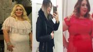 Fazla kiloları nedeniyle terk edilen kadın böyle intikam aldı