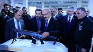 Lütfi Elvan: Bu silahları Sayın Kılıçdaroğlu'na ithaf ediyoruz