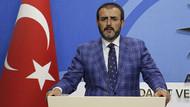 AKP'li Ünal'dan kulisleri hareketlendiren Saadet Partisi sürprizi