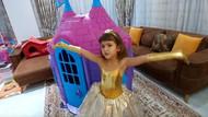 İşte Türkiye'nin en çok izlenen YouTuber çocuğu: Prenses Elif