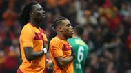 Galatasaray Bursaspor maçının sonucu: 5-0