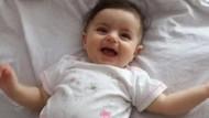 İlik nakli bekleyen Melis bebek için yapılan çağrıyı duyan koştu