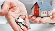Pes dedirten kiralık ev ilanı sosyal medyada tepki çekti