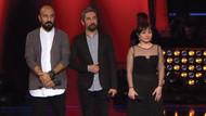 O Ses Türkiye'nin şampiyonu Lütfiye Özipek'in zafer coşkusu