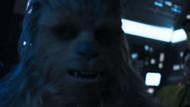 Solo: A Star Wars Story'nin fragmanı yayınlandı