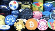 Büyük sanal para birimleri yeniden yükselişte