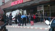 Son dakika: Darmık dağındaki Türk askerlerine havanlı saldırı: Yaralılar var