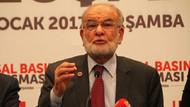 Temel Karamollaoğlu: Çözümün adresi ne Papa ne Roma