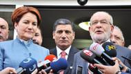 İyi Parti ve Saadet ittifakta CHP'yi neden istemiyor?