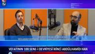Soner Yalçın: Fuhuş, Osmanlı'dan Cumhuriyet'e miras kaldı