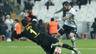 Beşiktaş 2-2 Fenerbahçe Kıran kırana derbi