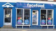 Facebook İstanbul'daki Facefood'a telif davası açtı