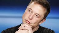 Elon Musk: 2008'de iflasın eşiğinden döndüm