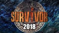 Acun Ilıcalı açıkladı: Survivor'a 4 yeni isim katıldı!