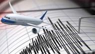Uçak kazaları ile depremler arasında bağlantı var mı?