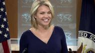 ABD Dışişleri Bakanlığı Sözcüsü'nden THY açıklaması: Özgür, adil, harika...