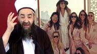 Cübbeli Ahmet o yorumlara tepkili