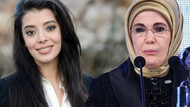 Selin Şekerci'nin Emine Erdoğan'a hakaret davası düştü