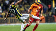 Fenerbahçe 0-0 Galatasaray Kadıköy'de müthiş derbi