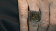 MHP Kurultayında Bahçeli'nin nazar dualı yüzüğü dikkat çekti