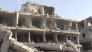 Afrin'de hain tuzak! 7 sivil ile 4 ÖSO mensubu öldü