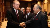 AKP'li Salim Uslu isyan etti: Bürokratlar yanıltıyor, Şeker fabrikaları özelleştirilmemeli!