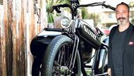 Cem Yılmaz'ın Amerika'dan getirttiği bisikletin fiyatı dudak uçuklattı
