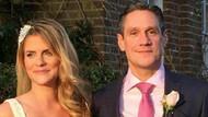 Whatsapp'tan birbirlerine yanlışlıkla mesaj atarak tanışan ikili evlendi