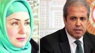 Akit Yazarı, Şamil Tayyar'ı Helin Avşar'la vurdu