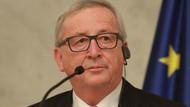 AB Komisyonu Başkanı Juncker: Türkiye'yle müzakerelerin devamının garantörüyüm